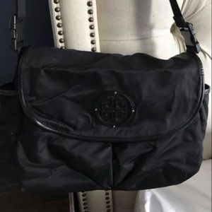 Authentic Tory Burch Diaper Bag